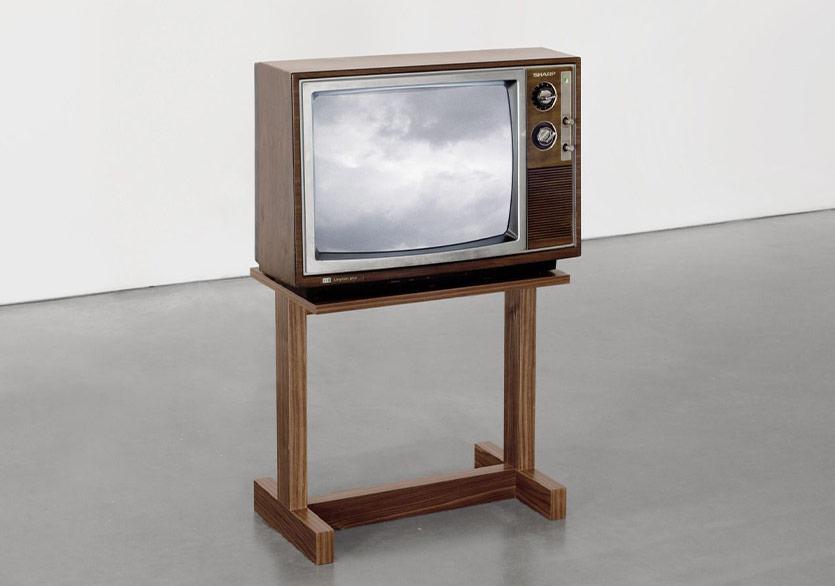 """Yoko Ono'nun """"SKY T.V."""" İşinden İlhamla Hazırlanan """"Gökyüzü TV"""" 24 Saat Canlı Yayında"""
