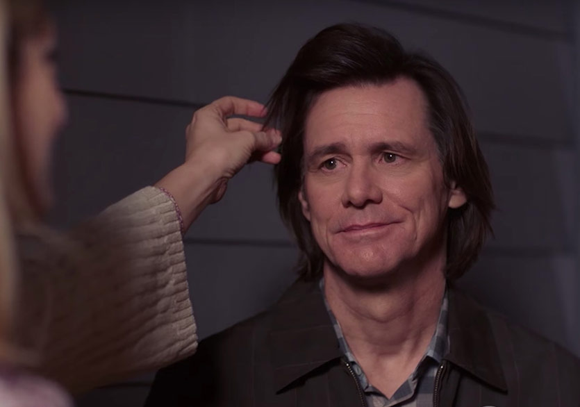 Jim Carrey'nin Kidding Dizisinden Mini Fragman