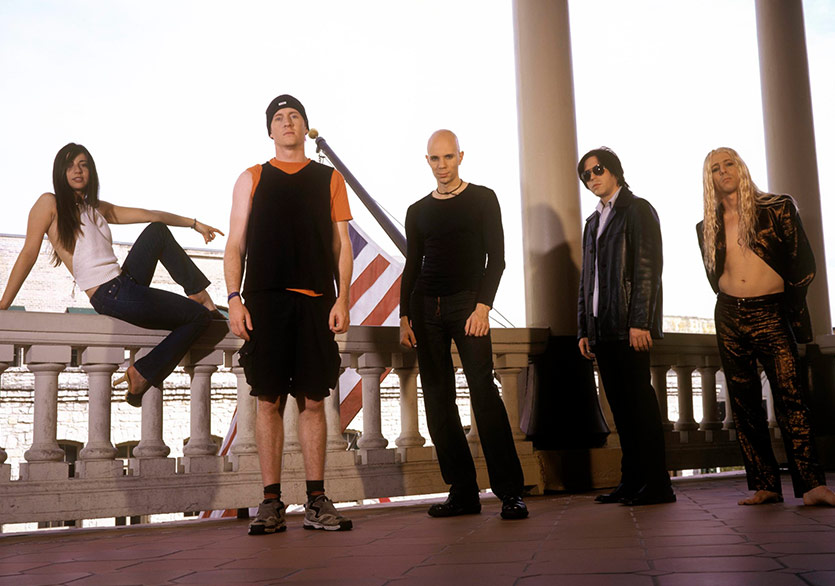 Yeni A Perfect Circle Albümünün Adı Belli Oldu!