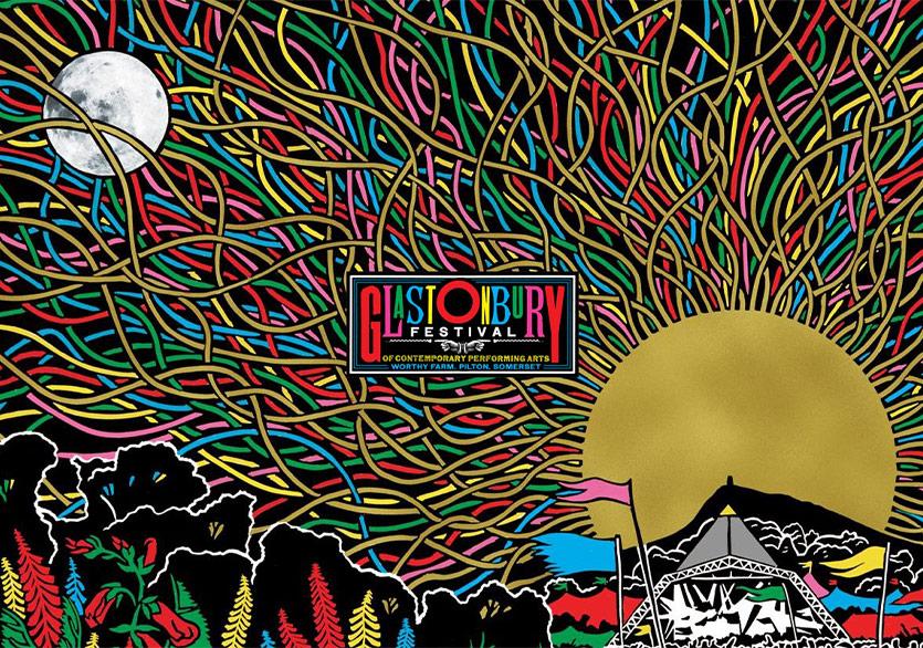 Glastonbury Festivali İlk Kez Çevrim İçi Olarak Gerçekleşecek
