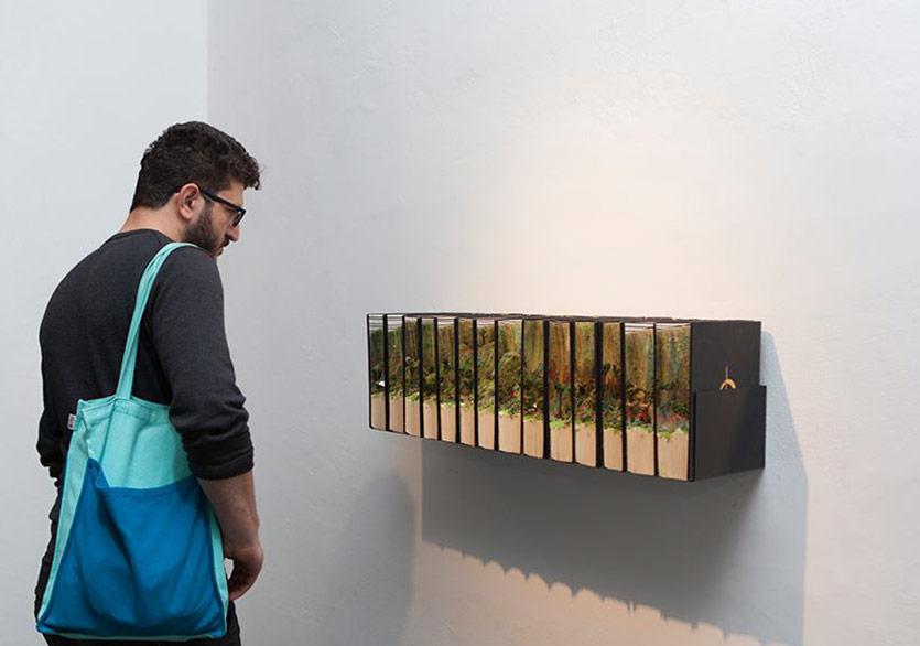 Sinclair – Haus'ta Bir Türk Sanatçı
