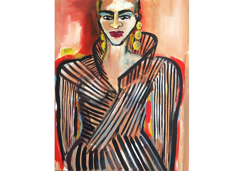 Anna Laudel Contemporary Koleksiyon Sergisi