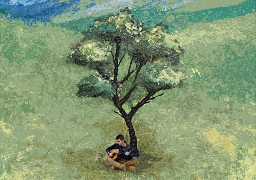 Canozan'ın Dördüncü Albümü Yayımlandı
