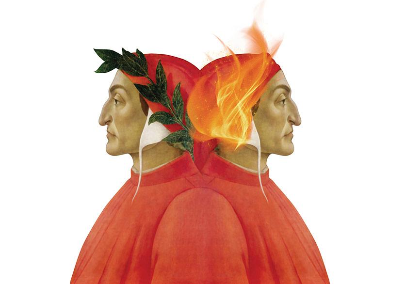 """Varlık Dergisinde """"Ölümünün 700. Yılında Dante"""""""