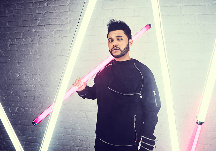 The Weeknd'in Yeni EP'sinden İlk Video