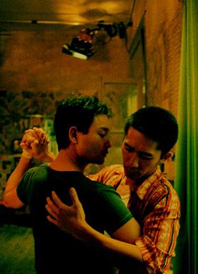 Wong Kar Wai Sinemasına Bir Davet: Aşk.
