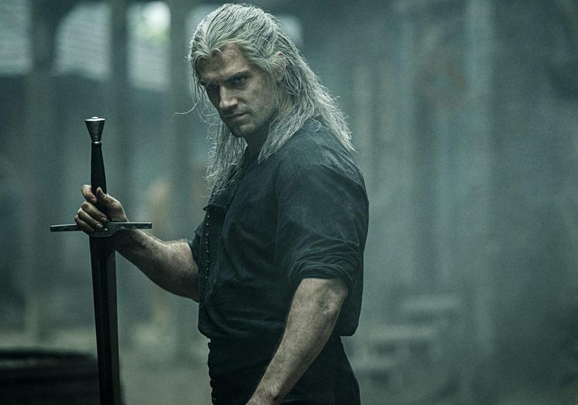 The Witcher'ın Karakter Videoları Paylaşıldı