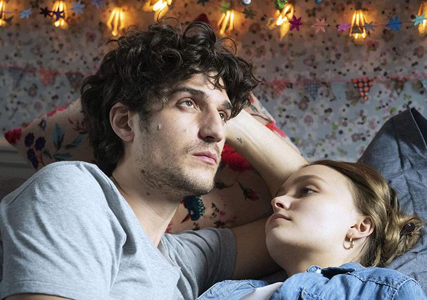 Fransız Sinemasının En Güzel Örnekleri Başka Sinema'da