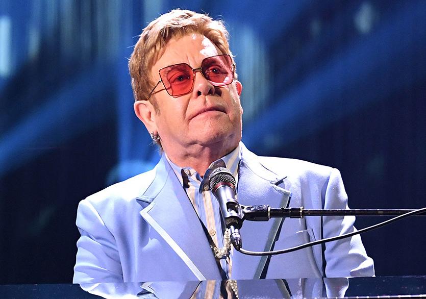 Elton John Yeni 2022 Kuzey Amerika Tur Tarihlerini Duyurdu
