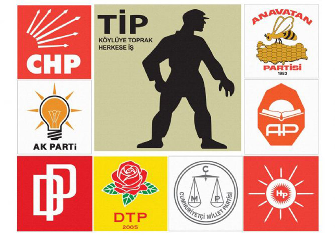 Türkiye Siyasi Tarihine Sanatsal Bir Bakış
