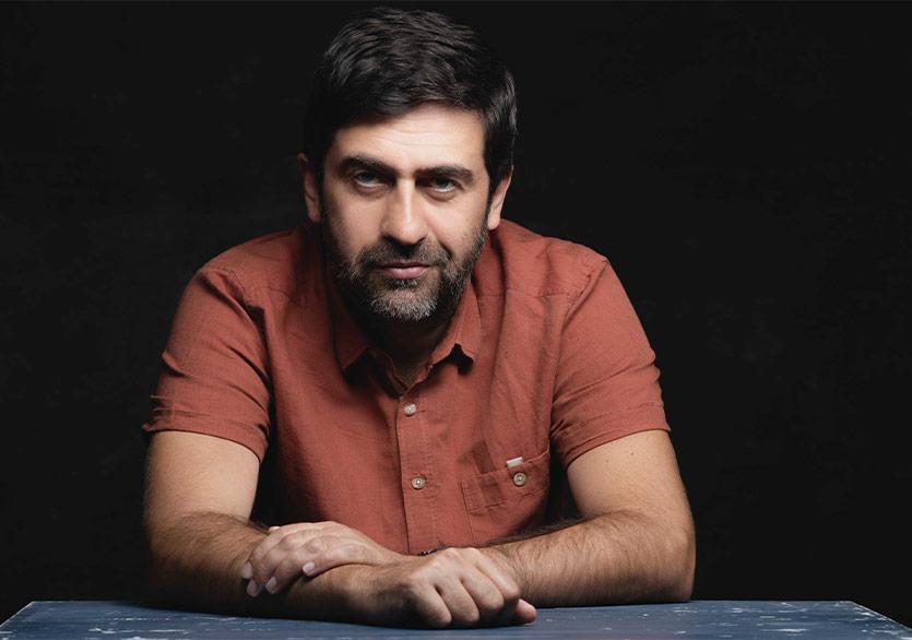 """Emin Alper'in Yeni Filmi """"Balkaya""""nın Çekimleri Temmuz'da Başlayacak"""