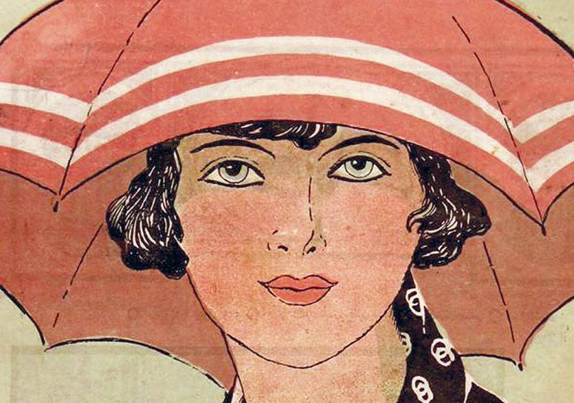Osmanlı'dan Bir Kadın Yazarın Kaleminden: Bir Hatıra-i Pejmürde