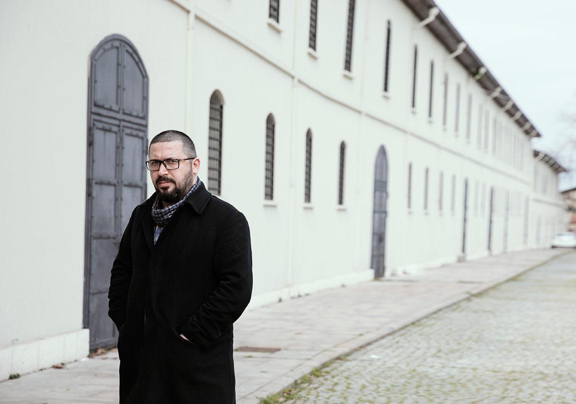 2018 Cevdet Kudret Edebiyat Ödülü, Yavuz Türk'e Armağan Edildi