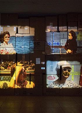 SENKRON: Video Sanatına Eş Zamanlı Bir Bakış