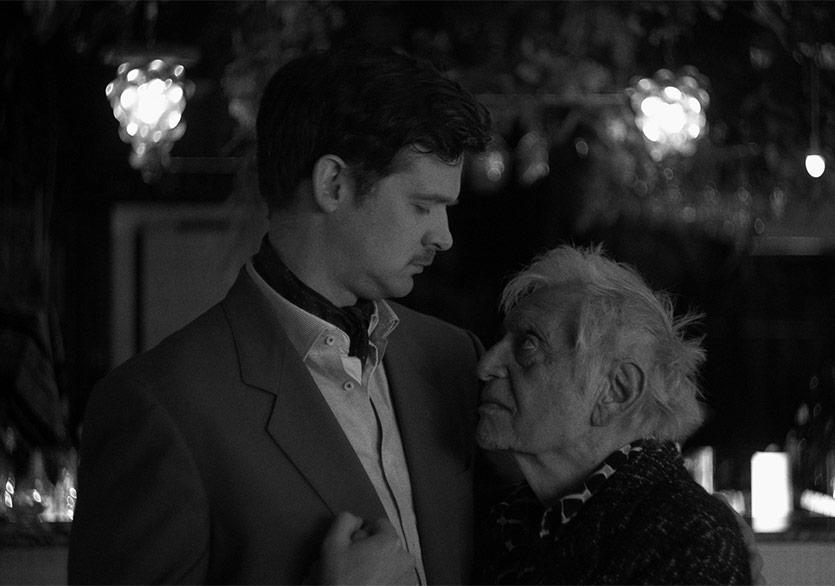 """Perşembe Sineması """"Evde"""" Gösterimlerinin Son Filmi: """"Cranks"""""""