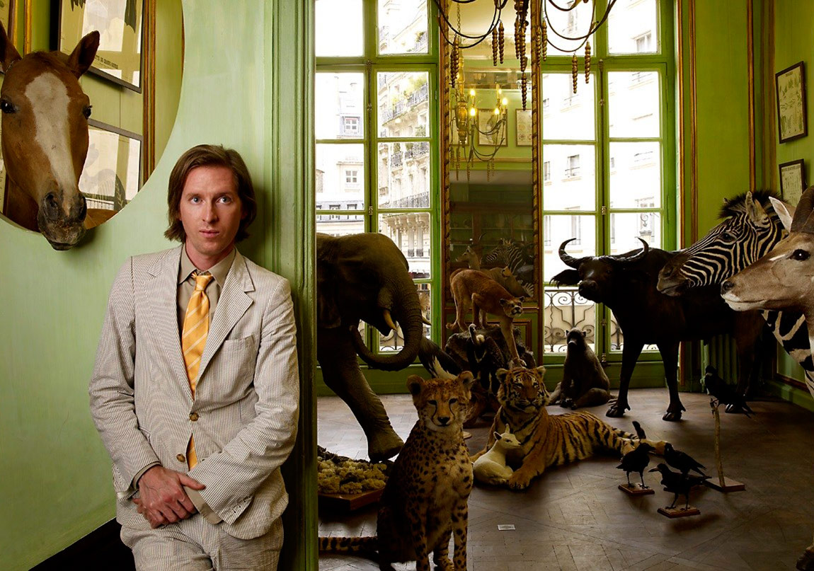 Wes Anderson'lı The French Dispatch Geliyor