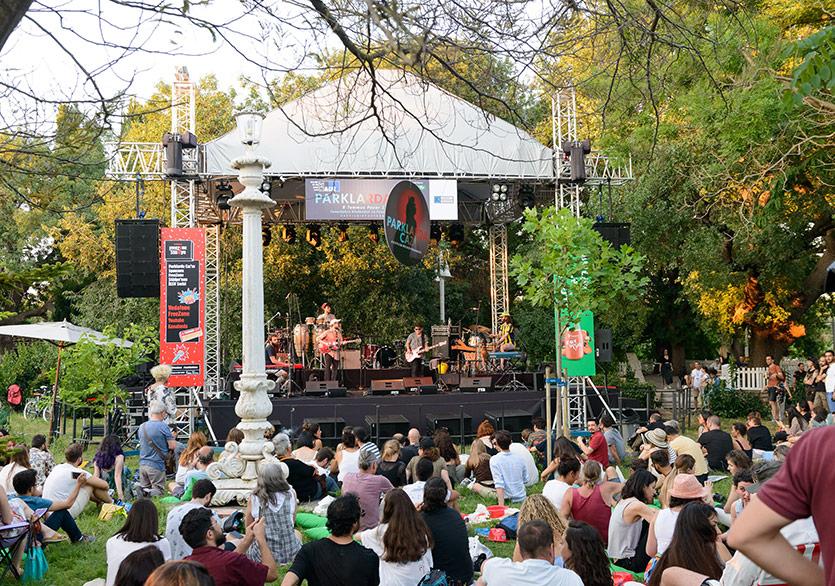 27. İstanbul Caz Festivali Genç Caz Değerlendirme Konserleri Canlı Yayımlanacak