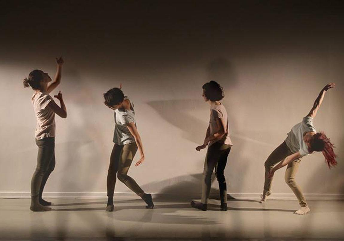 Kar - Ma / Şa Dans Gösterisi 27 Ocak'ta!