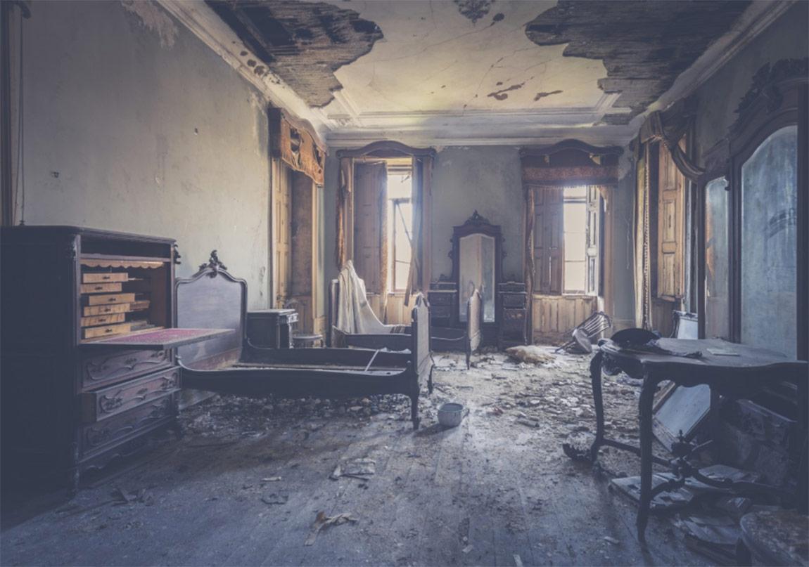 Usta Yazarlardan Klasik Korku Öyküleri