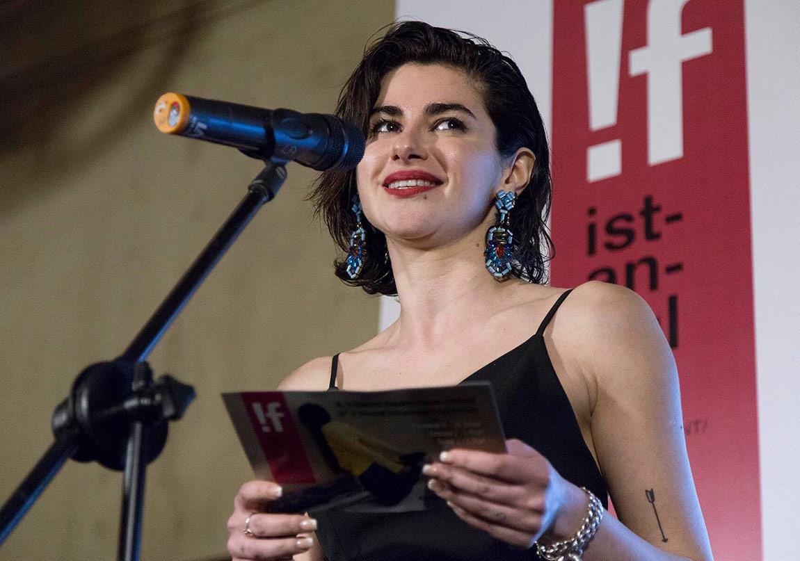 !f İstanbul Ödülleri Sahiplerini Buldu!