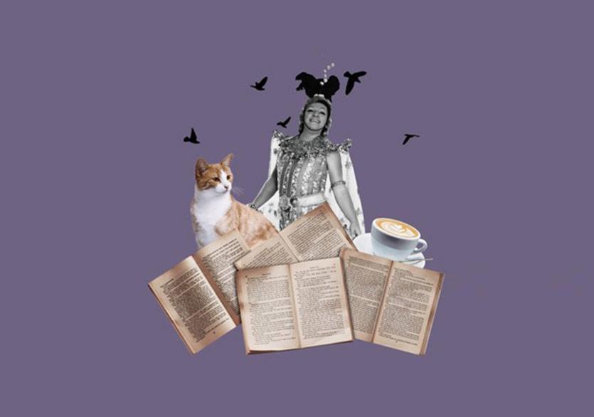 """Yüksek ve Popüler Edebiyat & """"Kitsch"""""""