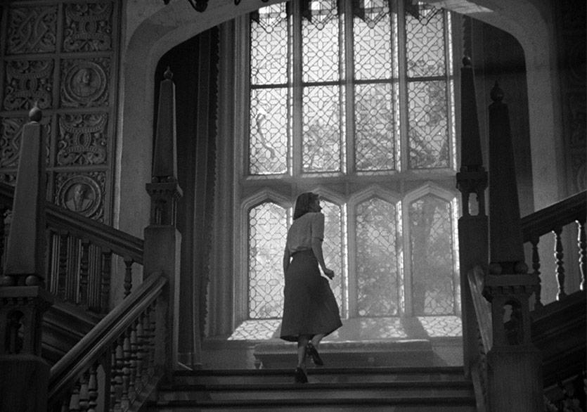 Daphne du Maurier'nin Başyapıtı: Rebecca