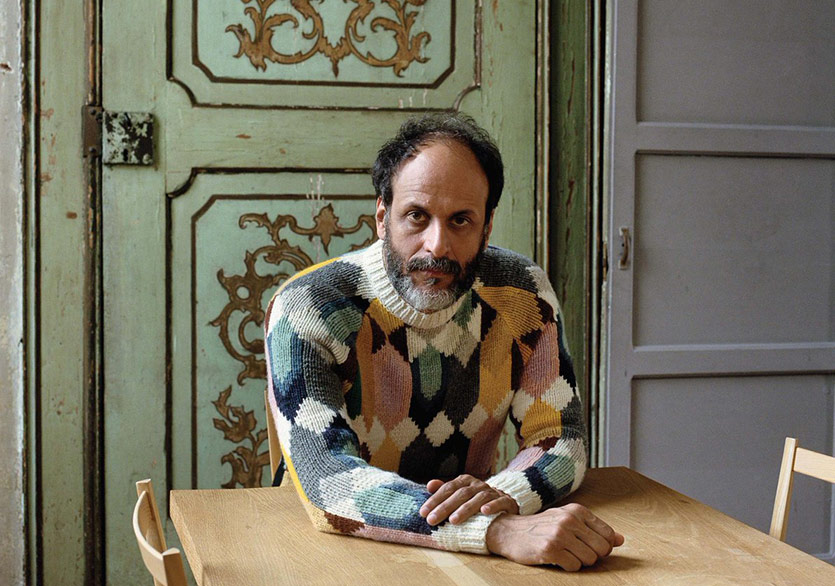 "Luca Guadagnino'dan HBO Dizisi ""We Are Who We Are"""