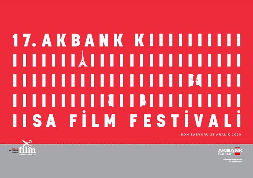 17. Akbank Kısa Film Festivali Başvuruları Devam Ediyor