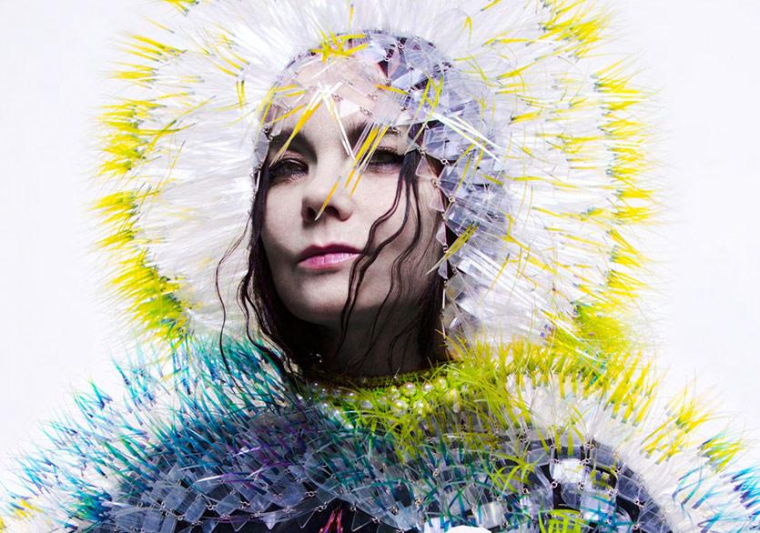 Björk'ün Yeni VR Projesi İlk Kez Montreal'de Sergilenecek