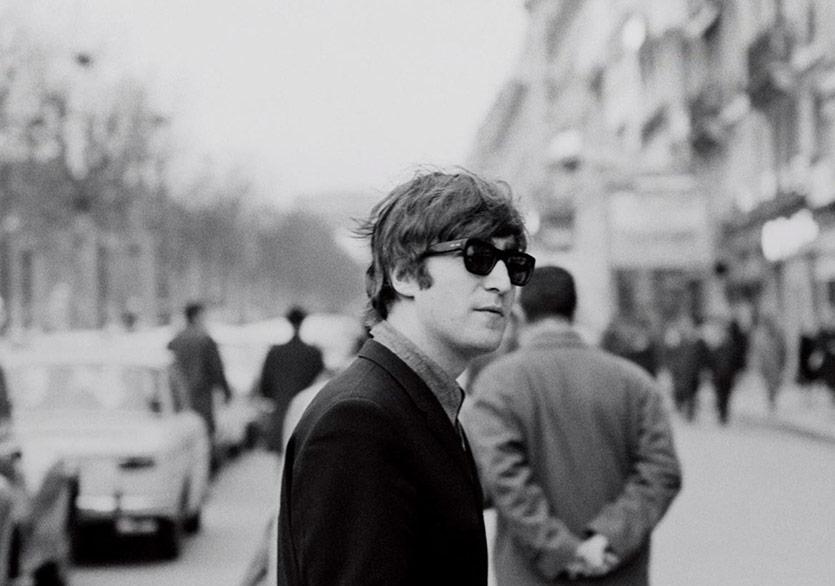 Bu Kitap John Lennon Hakkında
