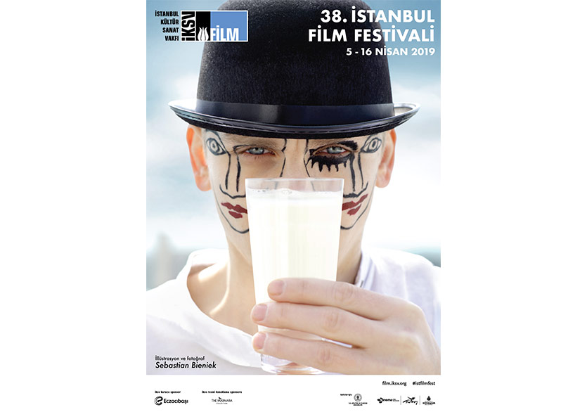 38. İstanbul Film Festivali'ne Geri Sayım Başladı