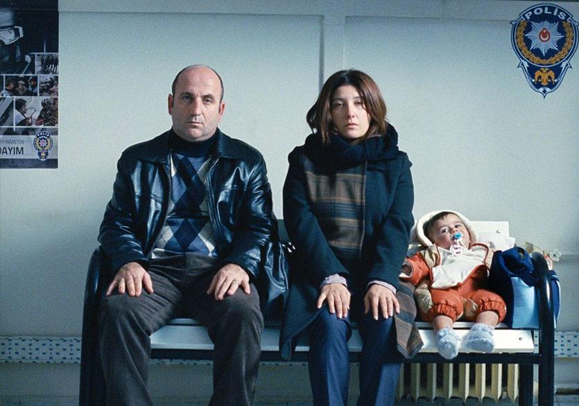 29. Ankara Uluslararası Film Festivali'nden Sinemacılara Destek
