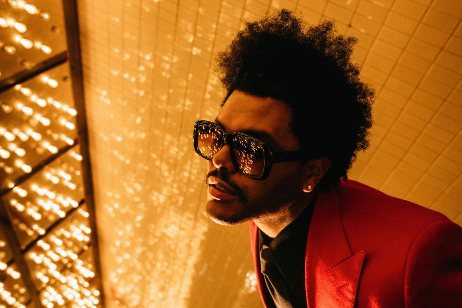 The Weeknd'in Yeni Şarkısı Yayımlandı
