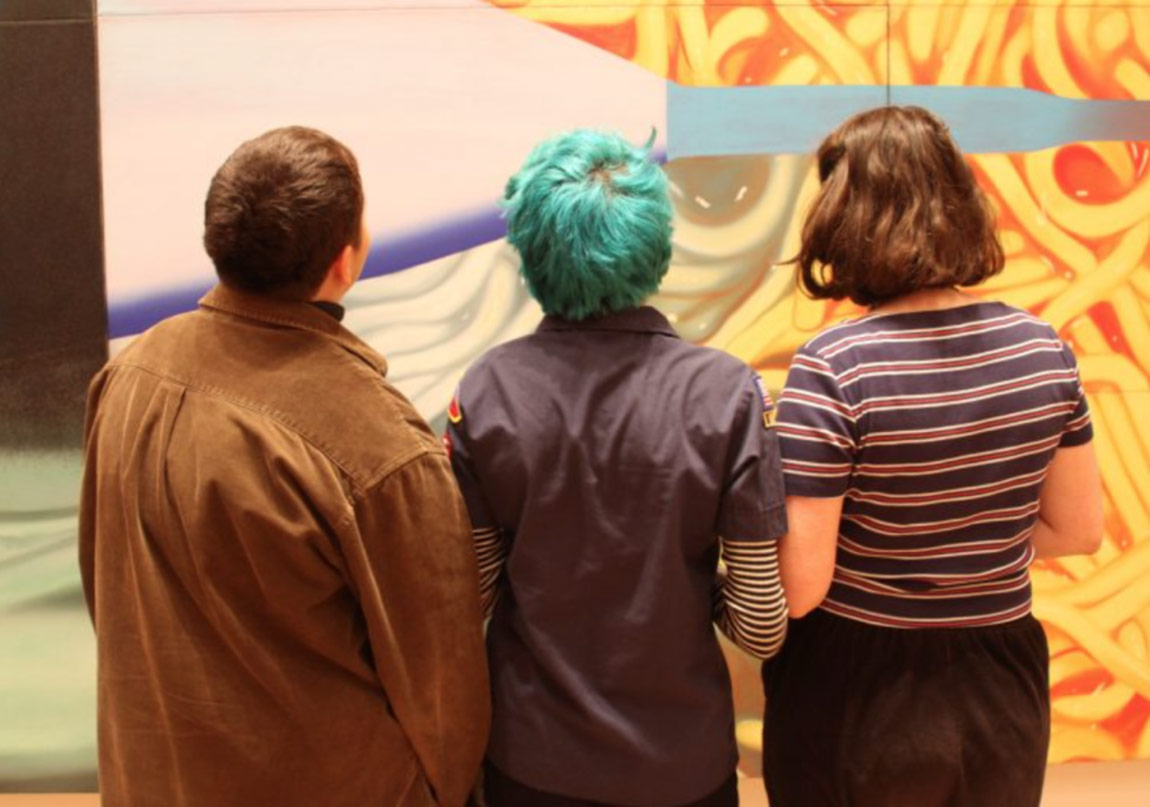 MoMA'dan LGBTQ Gençlere Destek