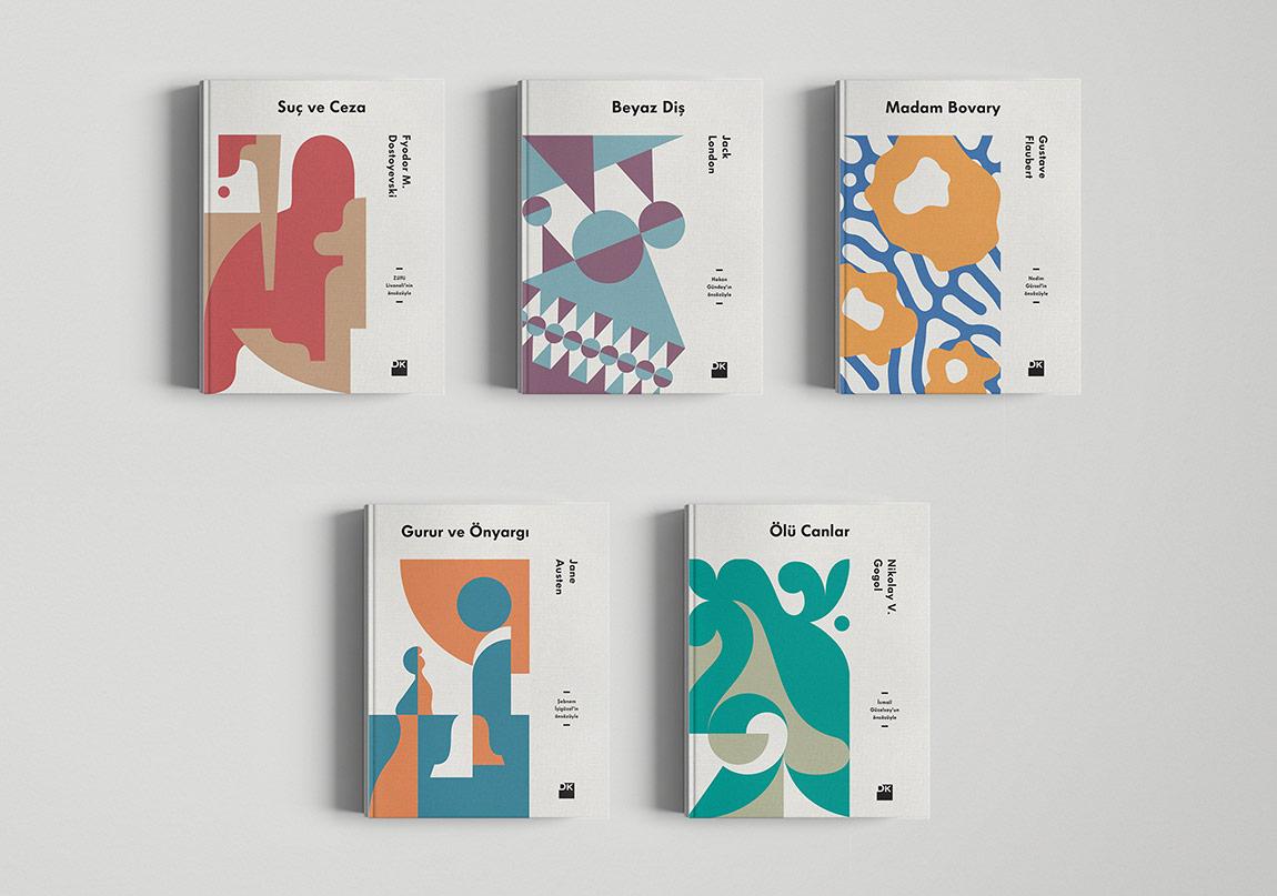 "Geray Gençer'e ""Typographic Excellence"" Ödülü"
