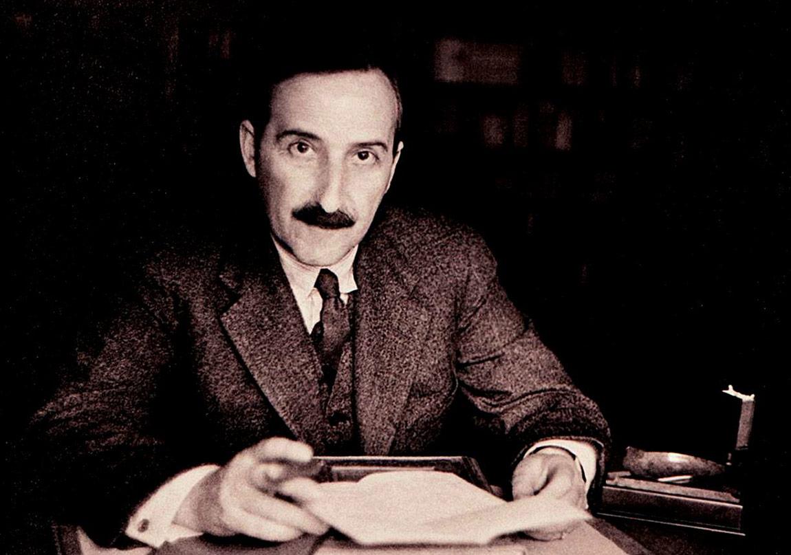Stefan Zweig Modern Klasikler Dizisi'nde Yer Aldı