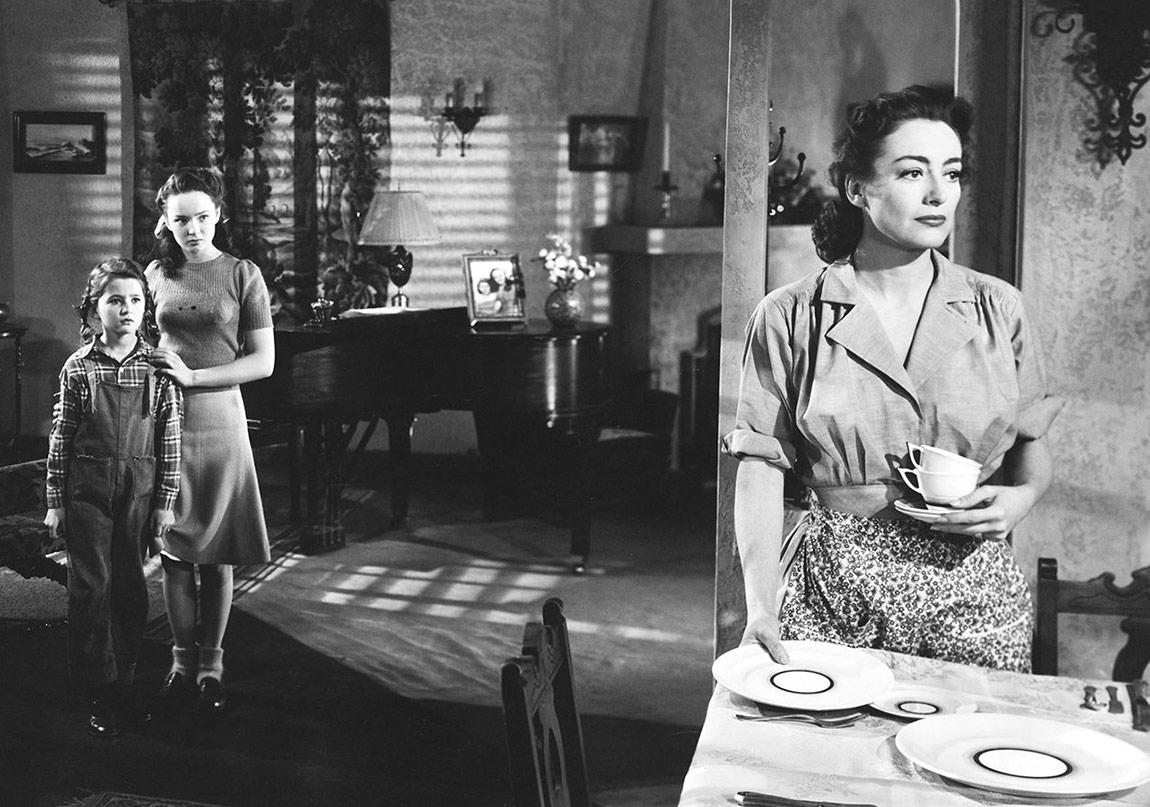 Hayal Kırıklıkları, Başarılar, Kayıplar: Mildred Pierce