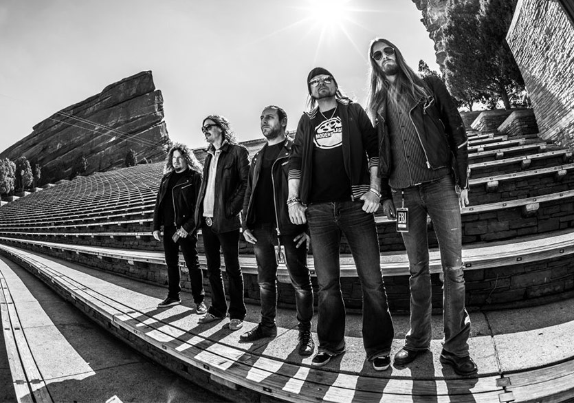Opeth, Rock Off 2019'da!