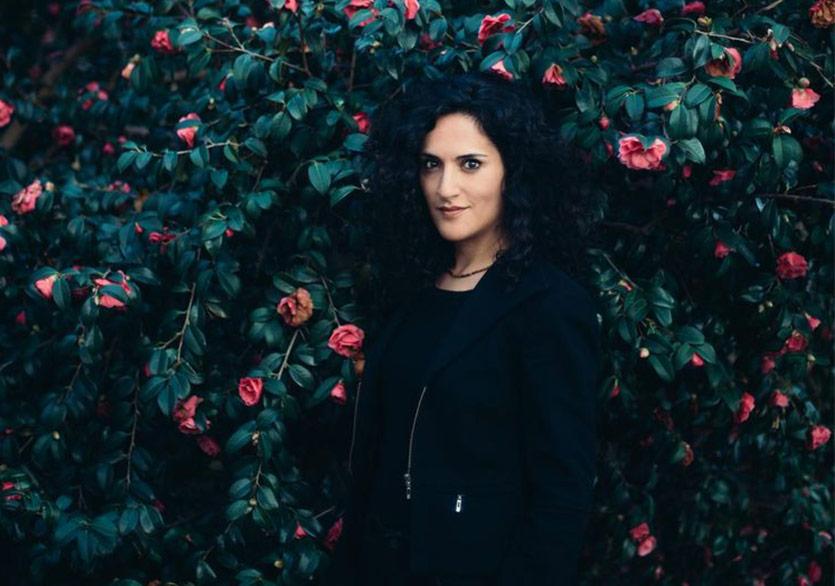2020 NDS Edebiyat Ödülü'nün Kazananı Maryam Madjidi Oldu