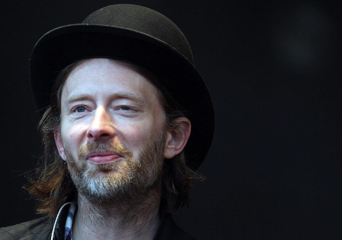 Thom Yorke Suspiria Filminin Müziklerini Üstleniyor