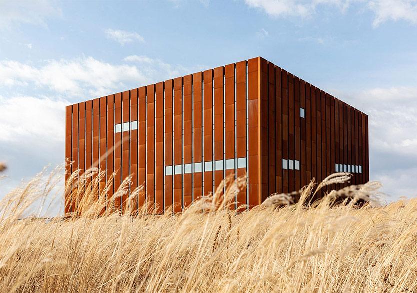 Troya Müzesi ve Odunpazarı Modern Müzesi Avrupa Yılın Müzesi Özel Ödülü'nü Kazandı