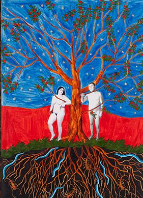 Çalışmalarında Kadını Ele Alan 7 Yerli (Kadın) Sanatçı