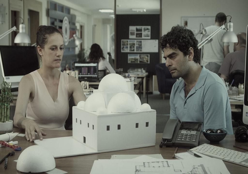 Derviş Zaim'in Son Filmi Rüya Hazır