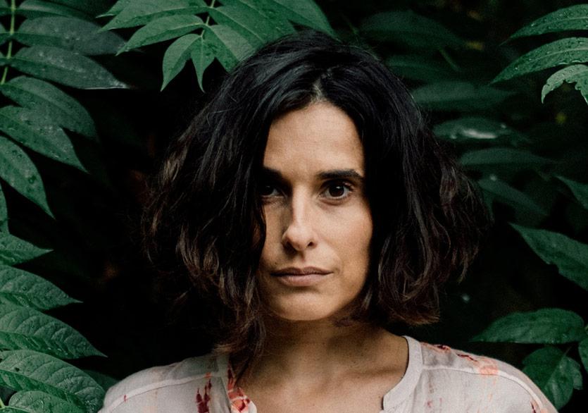 Cristina Branco İstanbul'a Geliyor
