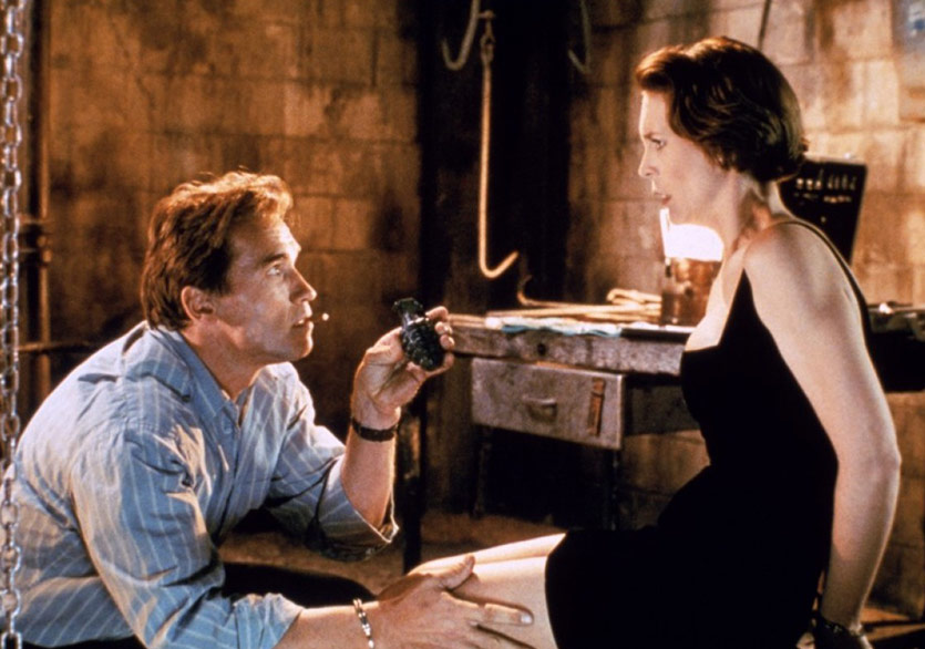 James Cameron'ın True Lies'ı Dizi Oluyor