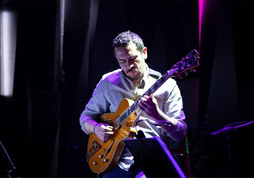 """Emre Tankal Quartet'ın İlk Albümü """"Kadıköy"""" Yayında"""