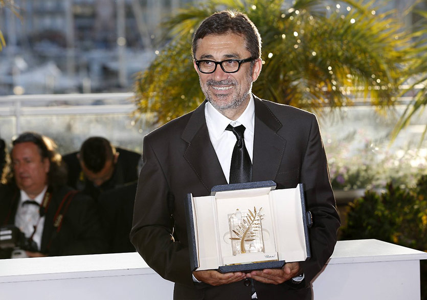 """Nuri Bilge Ceylan'ın """"Ahlat Ağacı"""" 71. Cannes Film Festivali'nde"""