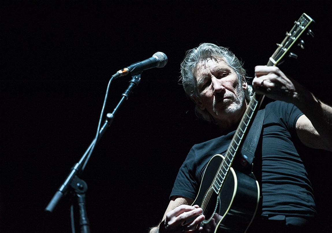 Roger Waters Yeni Şarkısını Paylaştı!