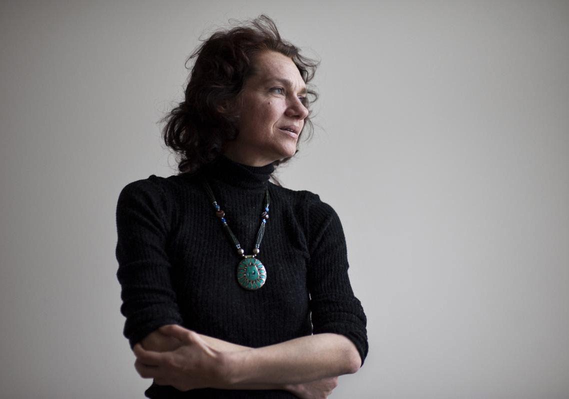 Simone de Beauvoir Kadın Hakları Ödülü, Aslı Erdoğan'a