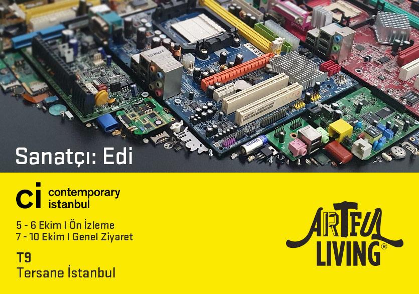 Artful Living, 16. Contemporary İstanbul'da
